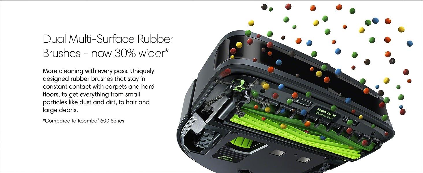 Amazon Com Irobot Roomba S9 9150 Robot Vacuum Wi Fi