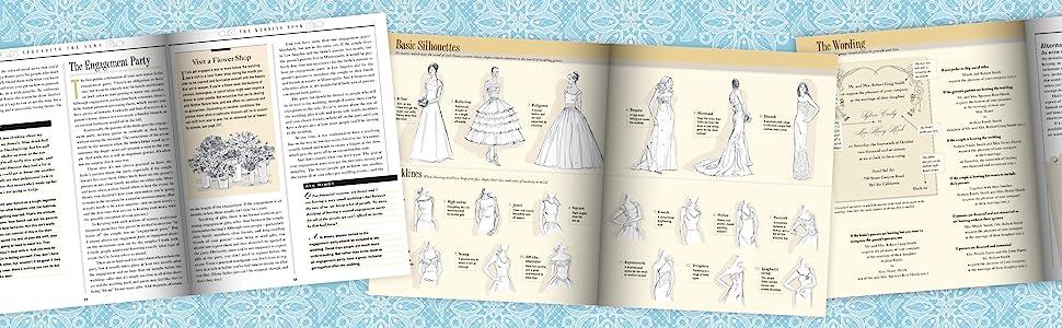 wedding gown, wedding dress, floral arrangements, calligraphy, wedding invites, how-to wedding