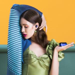 Soul Electronics ST-XS True Wireless Headphones