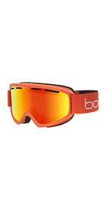 Bollé Freeze Plus ski goggles