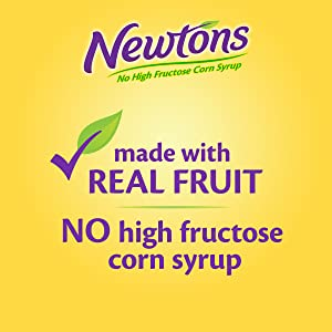 fig newtons no high fructose corn syrup