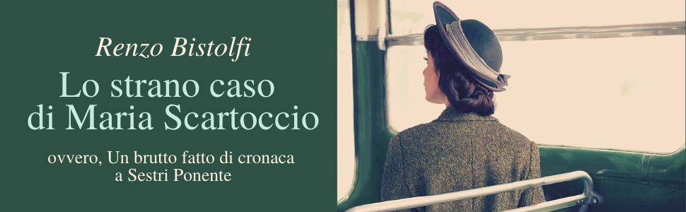 strano caso Maria Scartoccio brutto fatto cronaca sestri ponente
