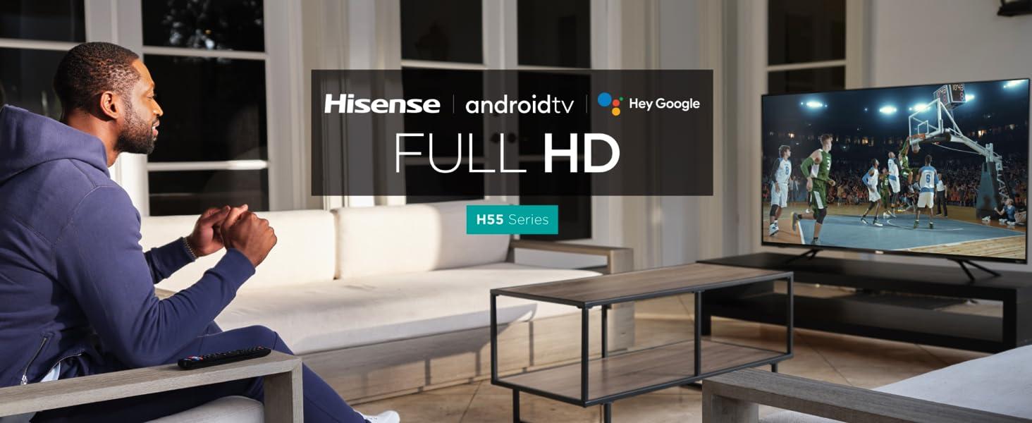 Hisense H5500G