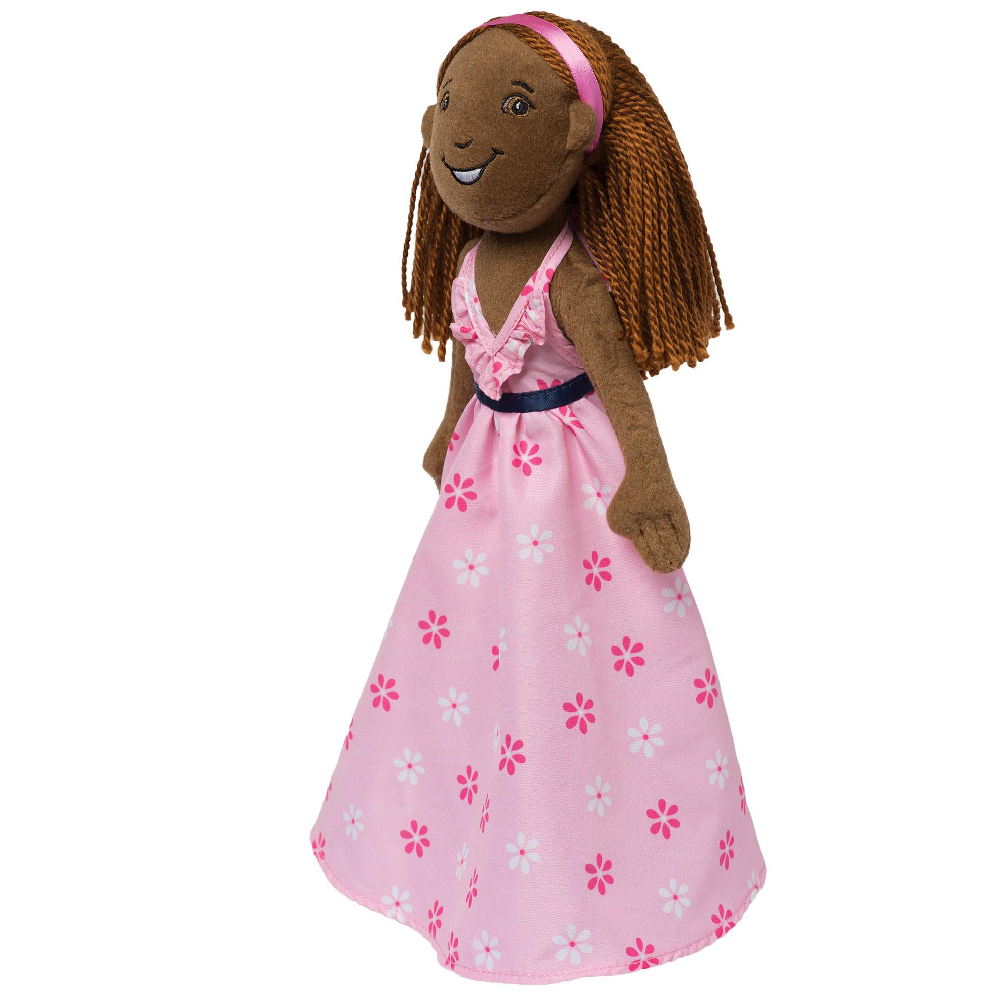 Amazon Manhattan Toy Groovy Girls Janelle Fashion Doll Toys