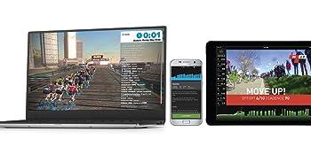multi platform bike trainer