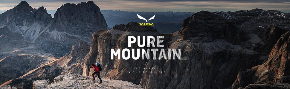 Salewa Pure Mountain