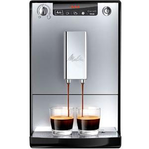 Melitta Caffeo Solo E950-103 - Cafetera Automática, 3 Grados de ...