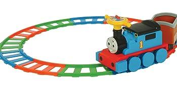 THOMAS;TANK;ENGINE;TRAIN;FRIENDS;STEAM;TRACK;MINI;BATTERY;RIDE-ON;TRIKE;CAR;6V;RESCUE;TRUCK