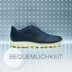 Geox Herren U Nebula C Sneaker