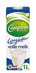 volle melk