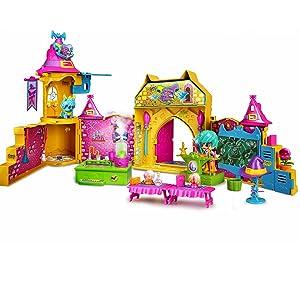 Amazon.es: Pinypon Escuela de Brujitas - Set de juguete y