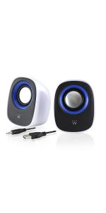 ewent-sistema-audio-2-0-speaker-casse-stereo-alim