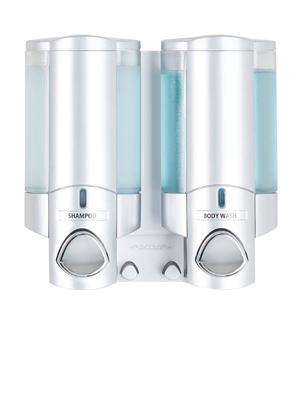 Dispenser, Shampoo, Soap, Conditioner, Organization