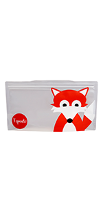 fox cute