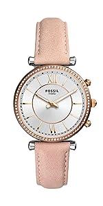 fossil watch, fossil smart watch, fossil smartwatch, watch for women, fosil, smart watch