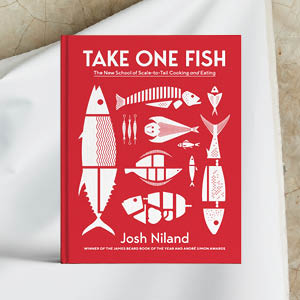 3D cover of Take One Fish
