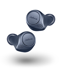 True Wireless Earbuds for great Calls & Music | Jabra Elite 75t