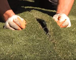 f204fb19f nomow New Valley Artificial Grass, Green, 2 x 1 m: Amazon.co.uk ...