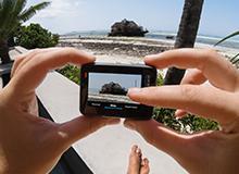 GoPro HERO Touch Screen