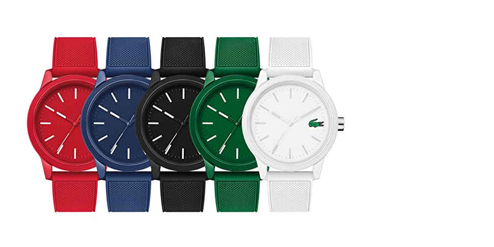 12.12 lacoste relojes