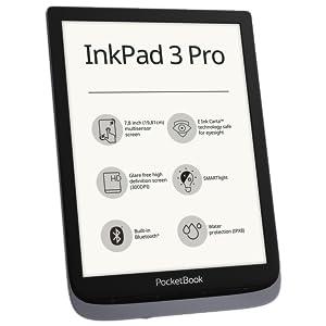 Pocketbook E Book Reader Inkpad 3 Pro 7 8 Zoll In Computer Zubehör