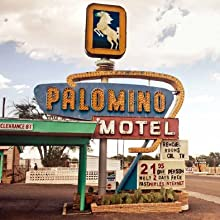 Palomino Motel Tucumari long been serving travelers along the Mother Road. Andrey Bayda/Shutterstock