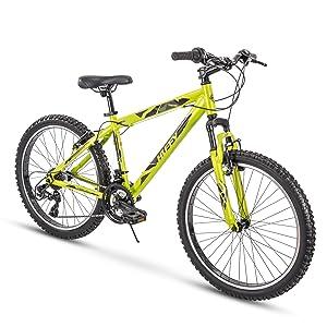 Tekton bike, huffy mountian bike, 26 inch bike, mens mountain bike,