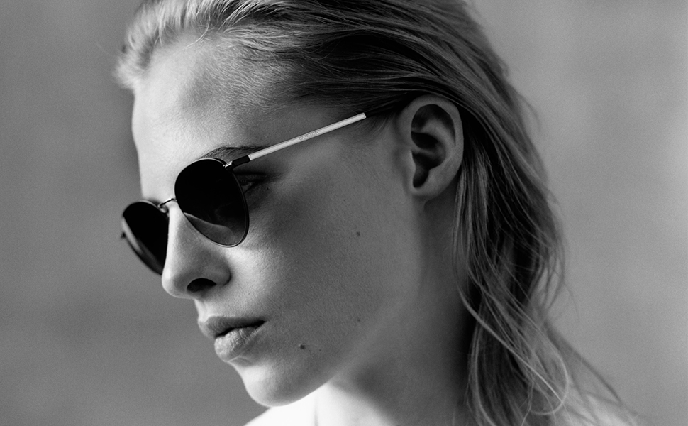 Calvin Klein adv women ss2021