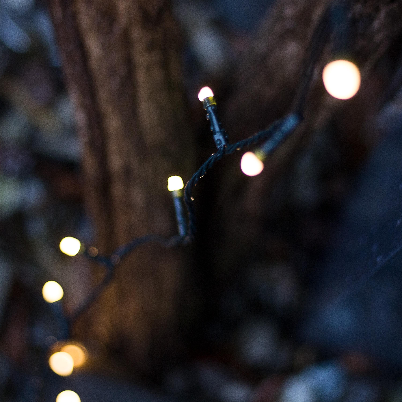 snowera guirlande lumineuse illumination de no l 600