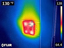 c2 thermal imager, electrical problems, c2 handyman