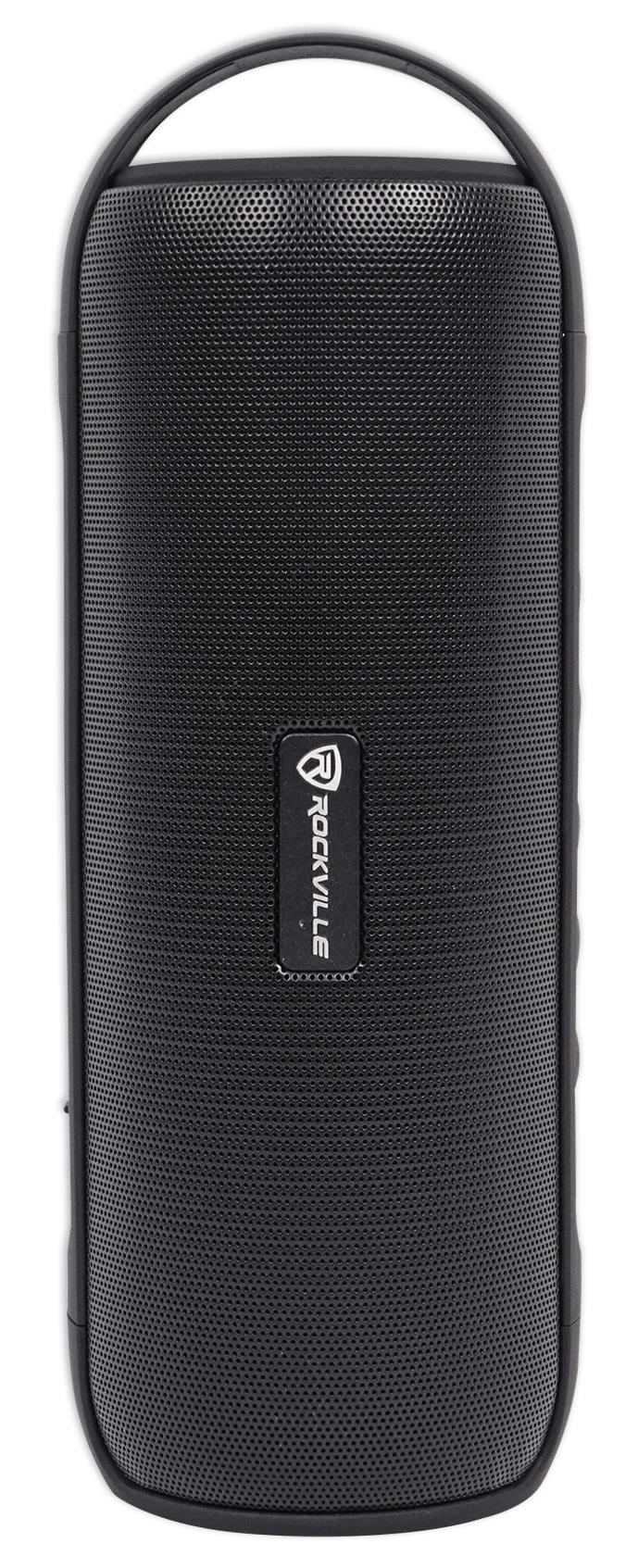 Amazon.com: Rockville RPB25 40 Watt Portable/Outdoor