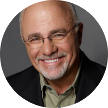 dave ramsey, love and respect