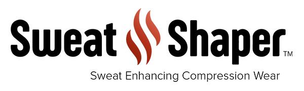 Sweat Shaper Sweat Enhancing Compression Wear
