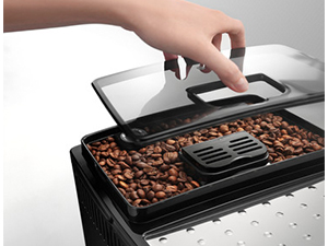 Delonghi automatic bean to cup coffee machine. Magnifica ECAM22.110B