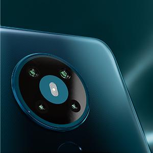 Nokia 5.3 camera