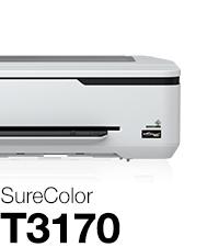 Pro T3170, ecotank, surecolor, epson