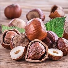 Hazel Nut