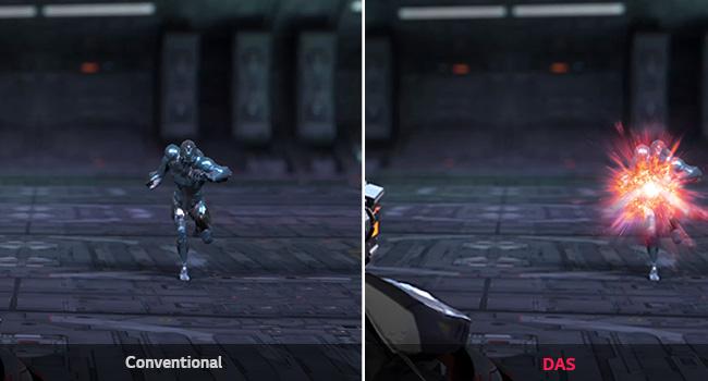 Dynamic Action Sync