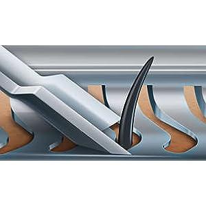 Shaver series 9000 Scheerhoofden SH90/70