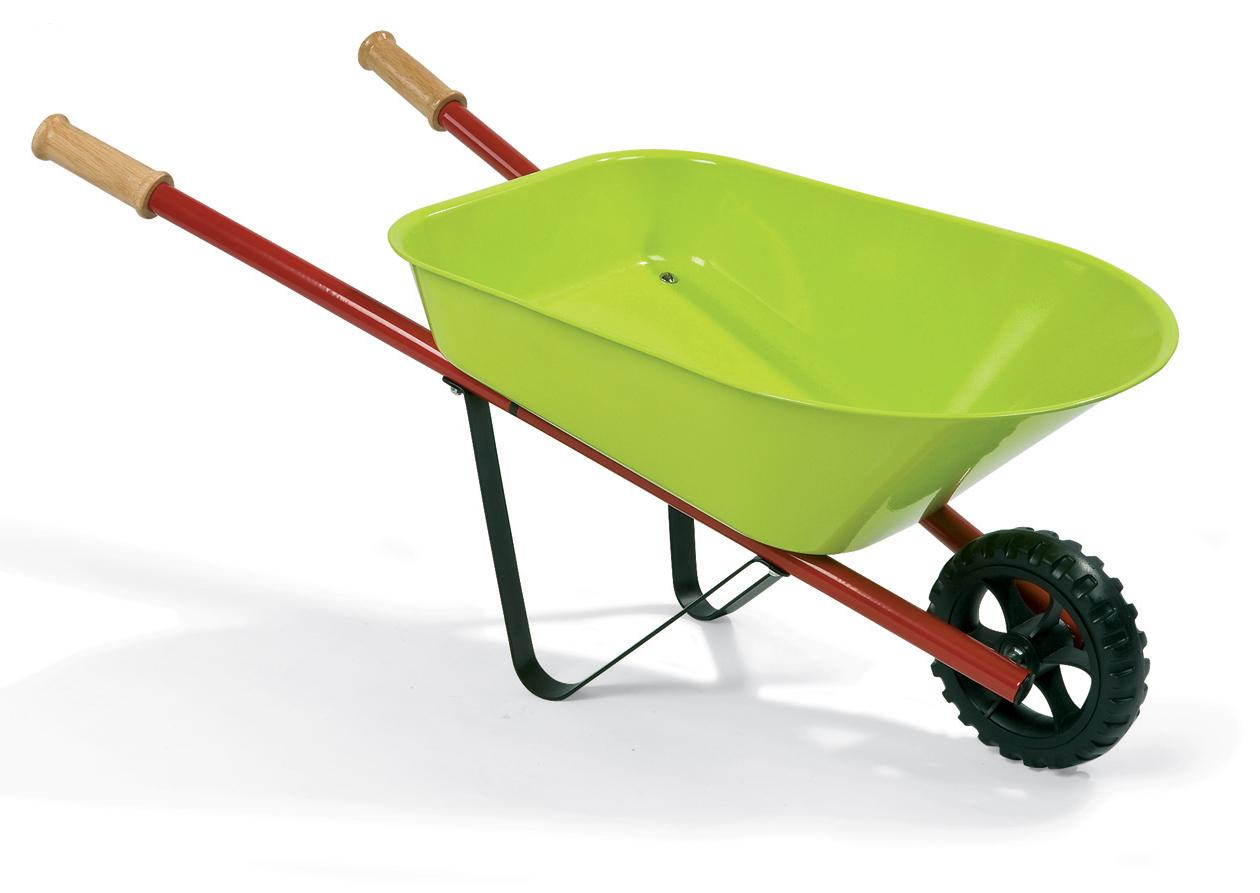 how to play wheelbarrow game