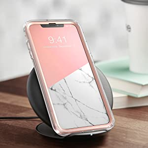 i-Blason Cosmo Case for iPhone XS & XS Max