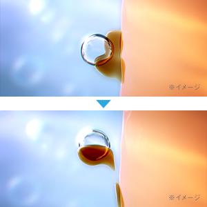 ファインバブルの洗浄メカニズム「疎水性相互作用」