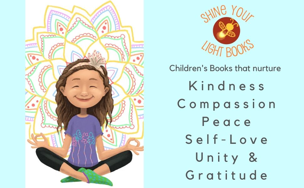 kindness, childrens books, kids books, books for kids, gratitude, mindfulness, picture books, gifts