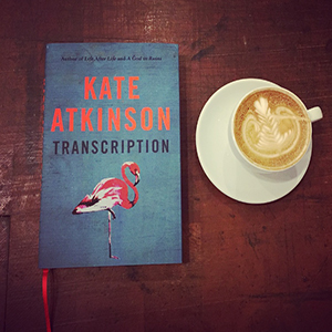 Transcription, Kate Atkinson
