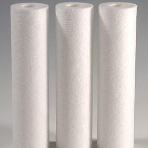 Lot de 3 cartouche de filtration