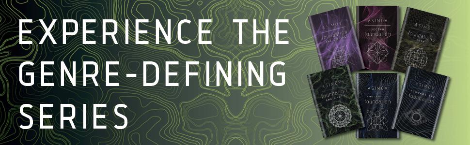 classic science fiction;scifi classics;scifi series;foundation series;Isaac Asimov;space opera