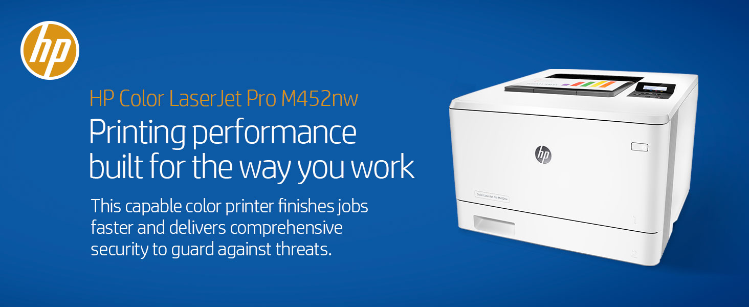 business office color laser printer professional productive productivity fast faster security