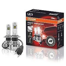 LED H7
