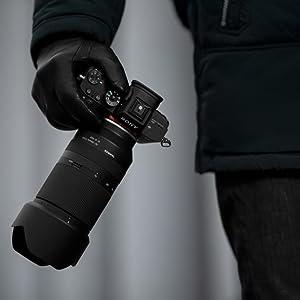 Tamron 70-180mm F/2.8 Sony