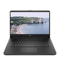 "hp laptop 14"" windows computer windows 10 14 inch amd multiple usb port amd ryzen"